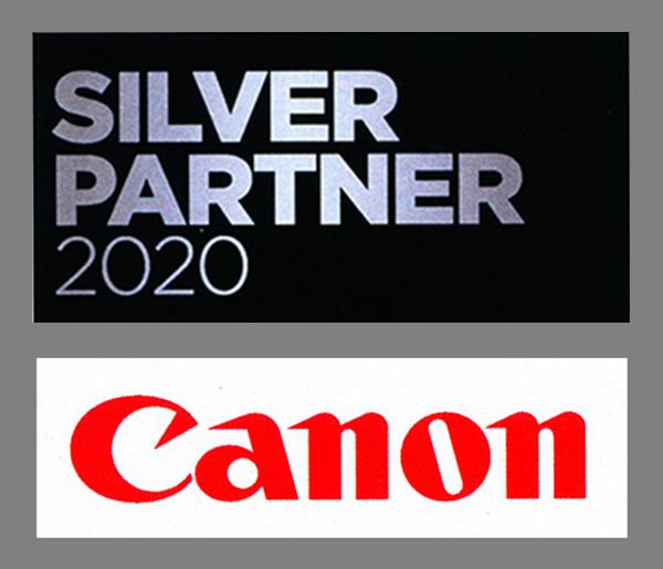 WDV-Canon Silver Partner