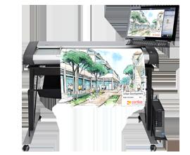 Contex_HD_Ultra_ScanStation_Pro_Großformatscanner