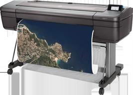 HP_Designjet_Z6-Großformatdrucker