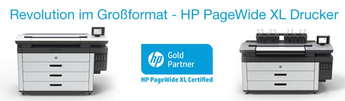 HPPageWide XL