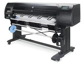 HP_Designjet_Z6610-Großformatdrucker