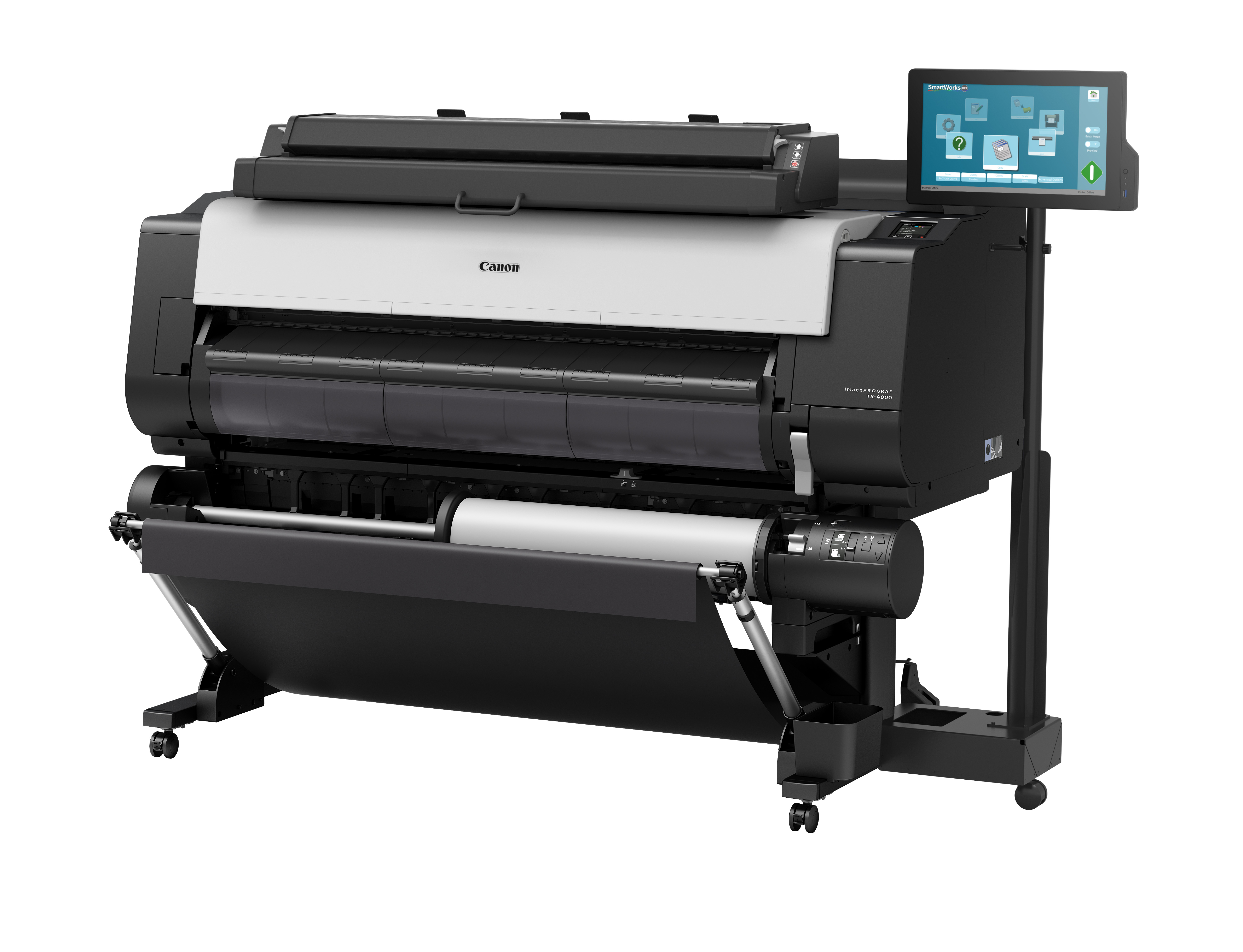 WDV Canon imagePROGRAF TX-4000 MFP T36