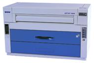 WDV ARTIST 9600 LED-Plotter