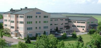 WDV Firmenzentrale